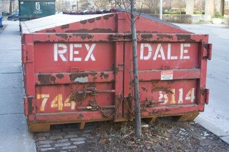 Rex Dale (Rexdale)