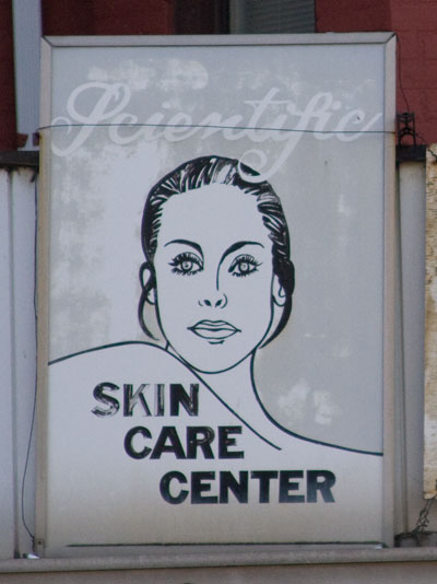 Scientific Skin Care Center