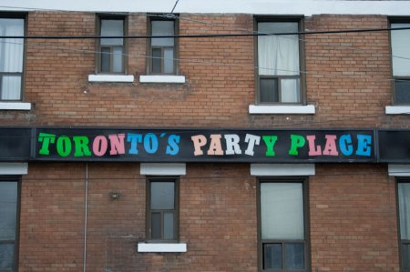 Toronto's Party Place