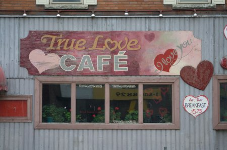 True Love Cafe