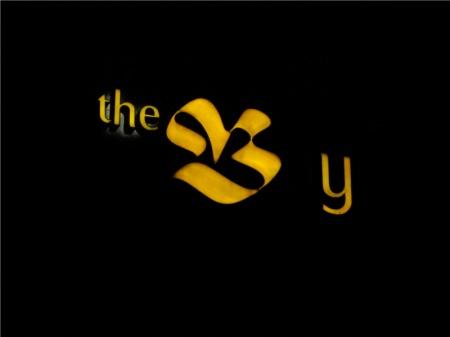 The B y