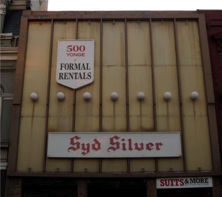 Syd Silver