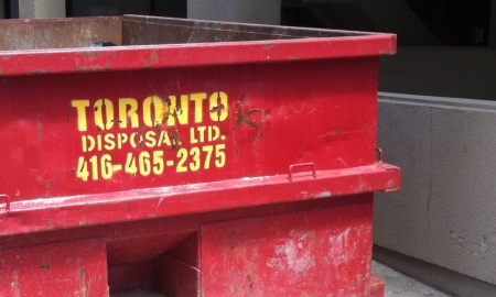 Toronto Disposal Ltd.