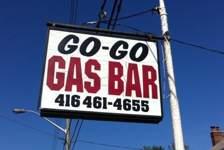 Go-Go Gas Bar