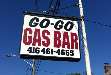 Go-Go Gas Bar