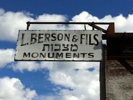 L. Berson & Fils