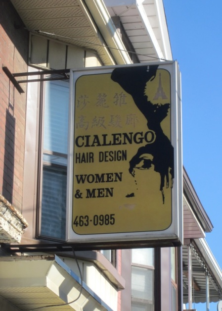 Cialengo Hair Design