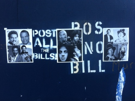 Post All The Bills