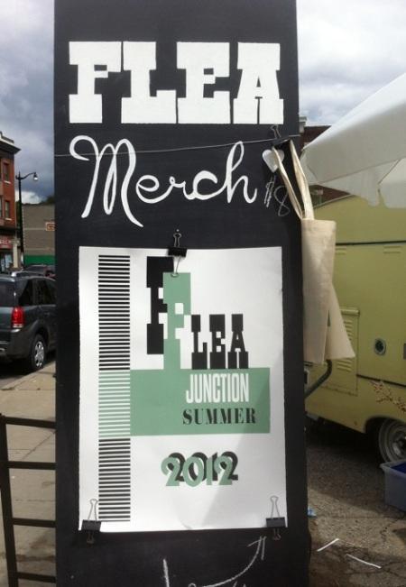 FLEA Merch