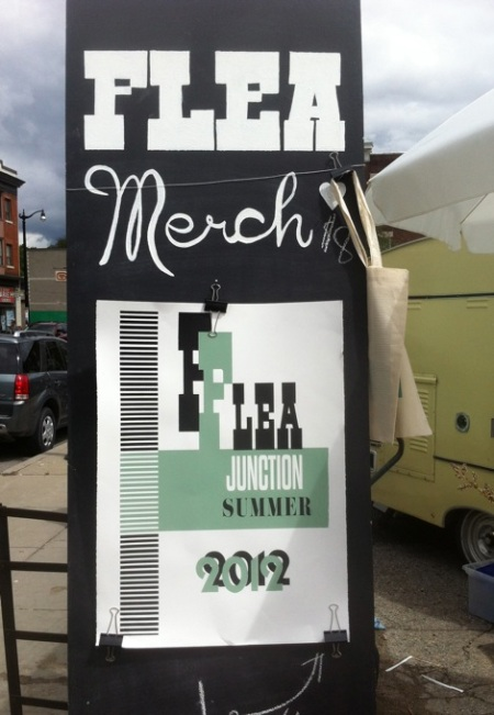 FLEA Merch