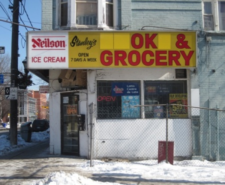 Stanley's OK & Grocery